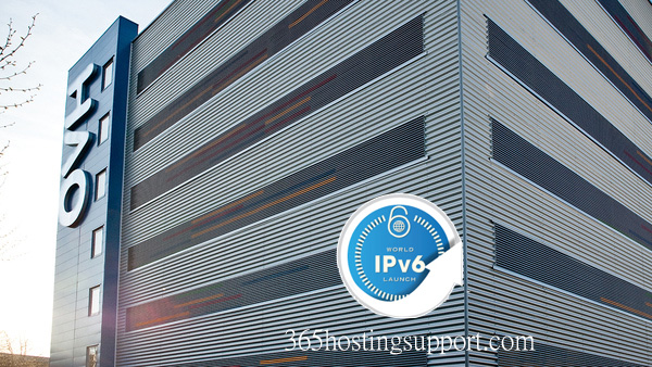 IPv6 + OVH + SolusVM