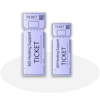Ticket Support
